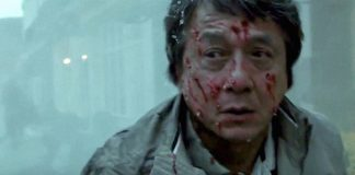 The Foreigner China Box Office Collection And Review