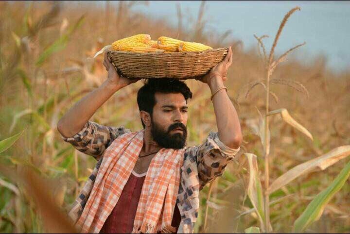 Rangasthalam box office prediction