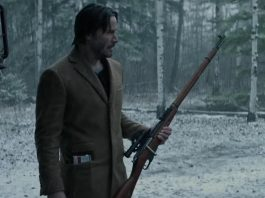 Siberia Movie Review And Box Office Collection