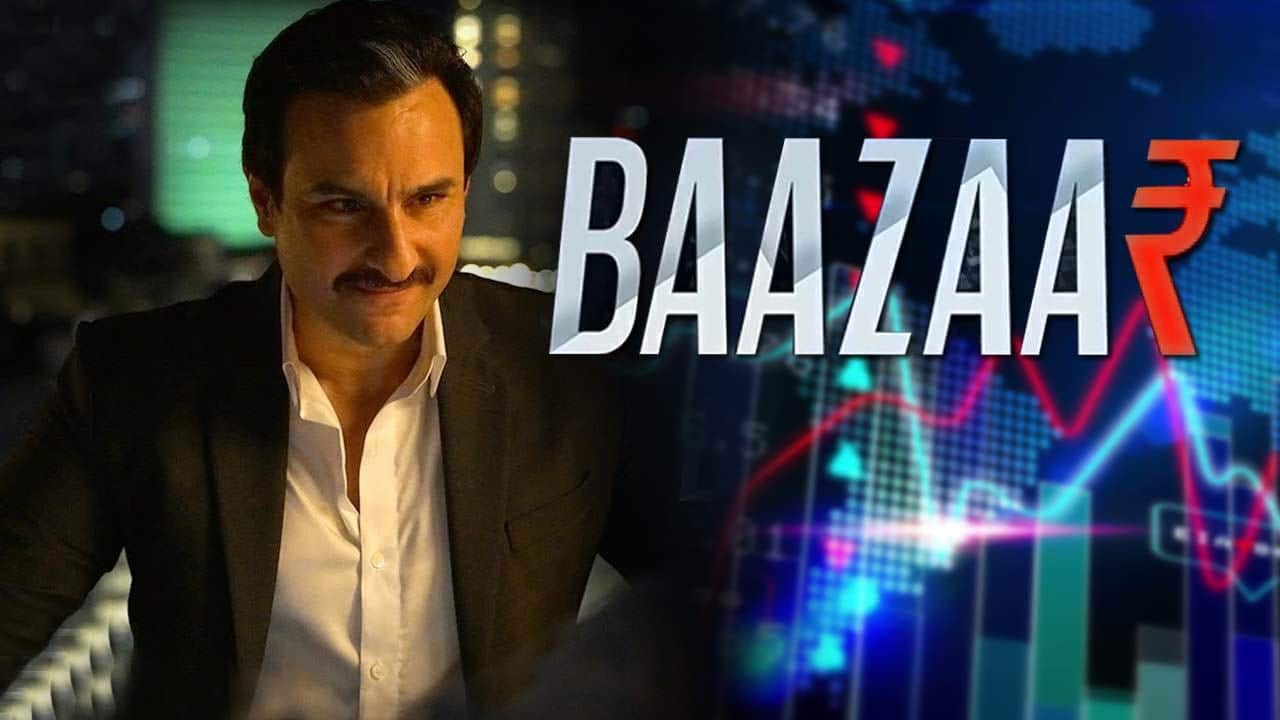 Baazaar Movie Review and Collections