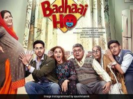 Badhaai Ho Box Office Collection