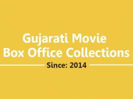 Gujarati Movie Box Office Collections