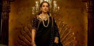 Manikarnika Box Office Collection