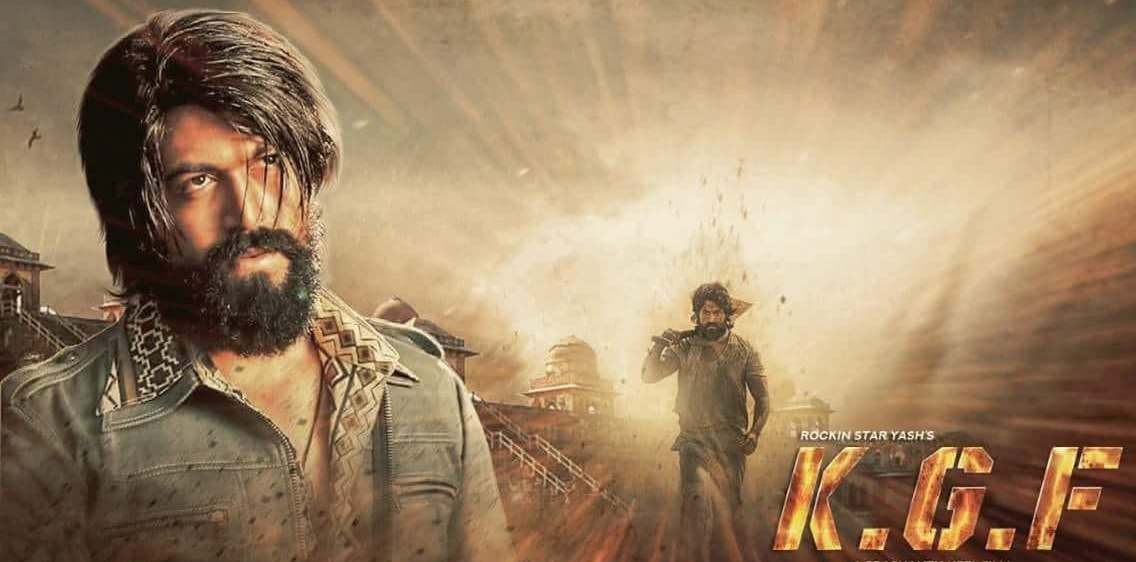 KGF Vs Other Movies That Got Released