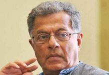 Girish Karnad Biography