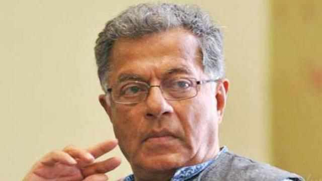 Girish Karnad Biography
