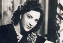 Nargis Dutt Biography