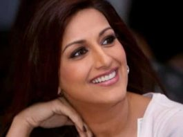 Sonali Bendre biography, movie list and many more