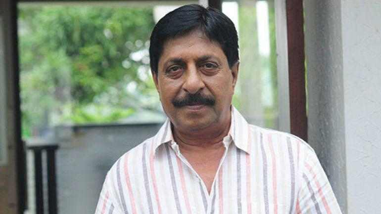 Sreenivasan Biography