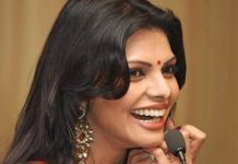 Sherlyn Chopra - Biography