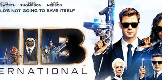 Men In Black International Full Movie Download 123movies: Chris Hemsworth starring Hollywood Action, Adventure Comedy movie Men In Black International is a leak