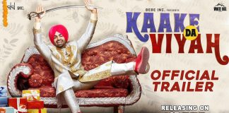Kaake Da Viyah Full Movie Download