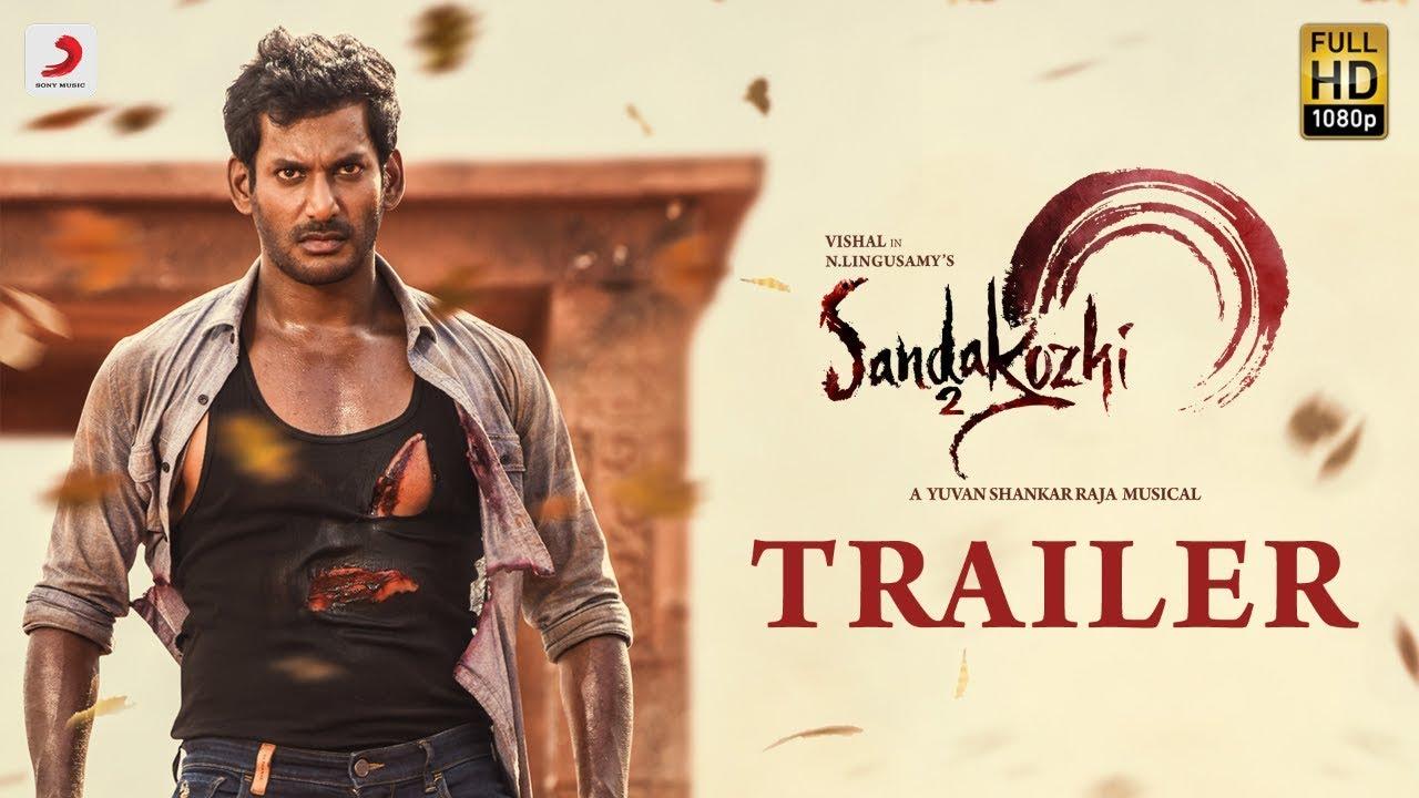 Sandakozhi 2 Full Movie Download