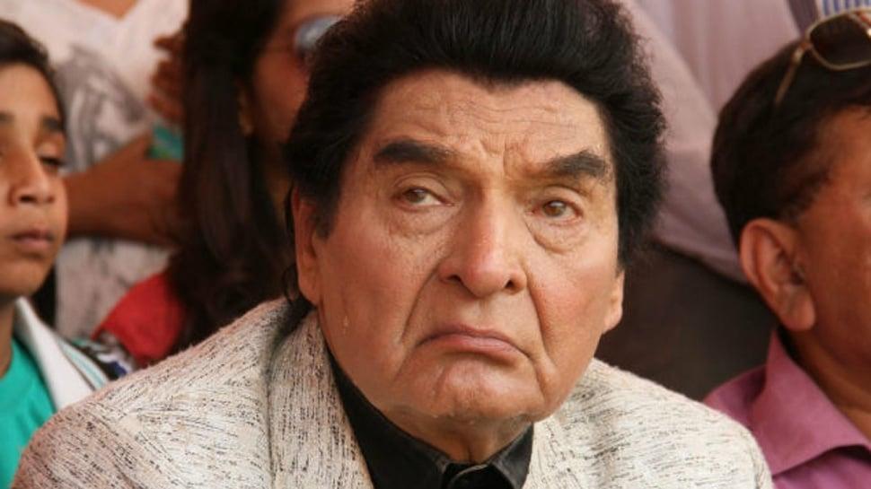 Asrani role in Shaadi Ke Patasey