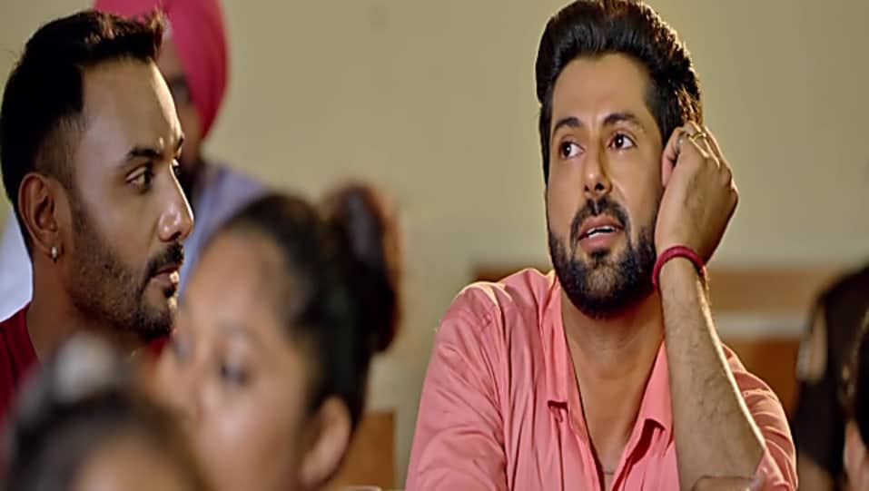 Deep Joshi role in jugni yaaran di