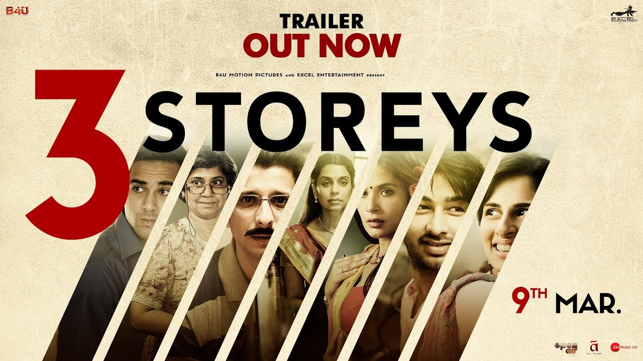3 Storeys Full Movie Download