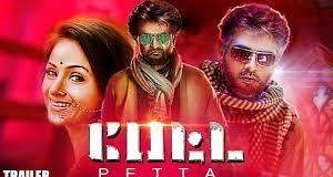 Petta Full Movie Download