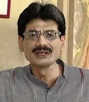 Aashish Bhatt role in Chasani Mithash Zindagi