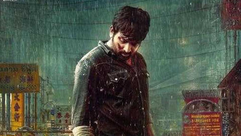 Vijay Sethupathi role in Sindhubaadh