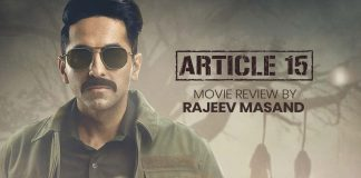 Article 15 Full Movie Download 123MKV