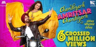 Chandigarh Amritsar Chandigarh Full Movie Download