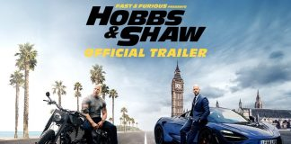Fast and Furious Hobbs and Shaw Full Movie Download