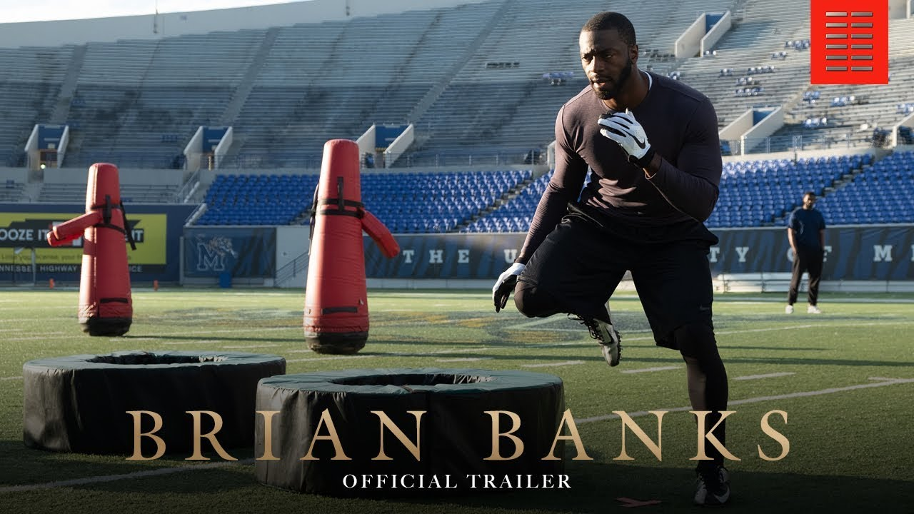 Brian Banks Full Movie Download