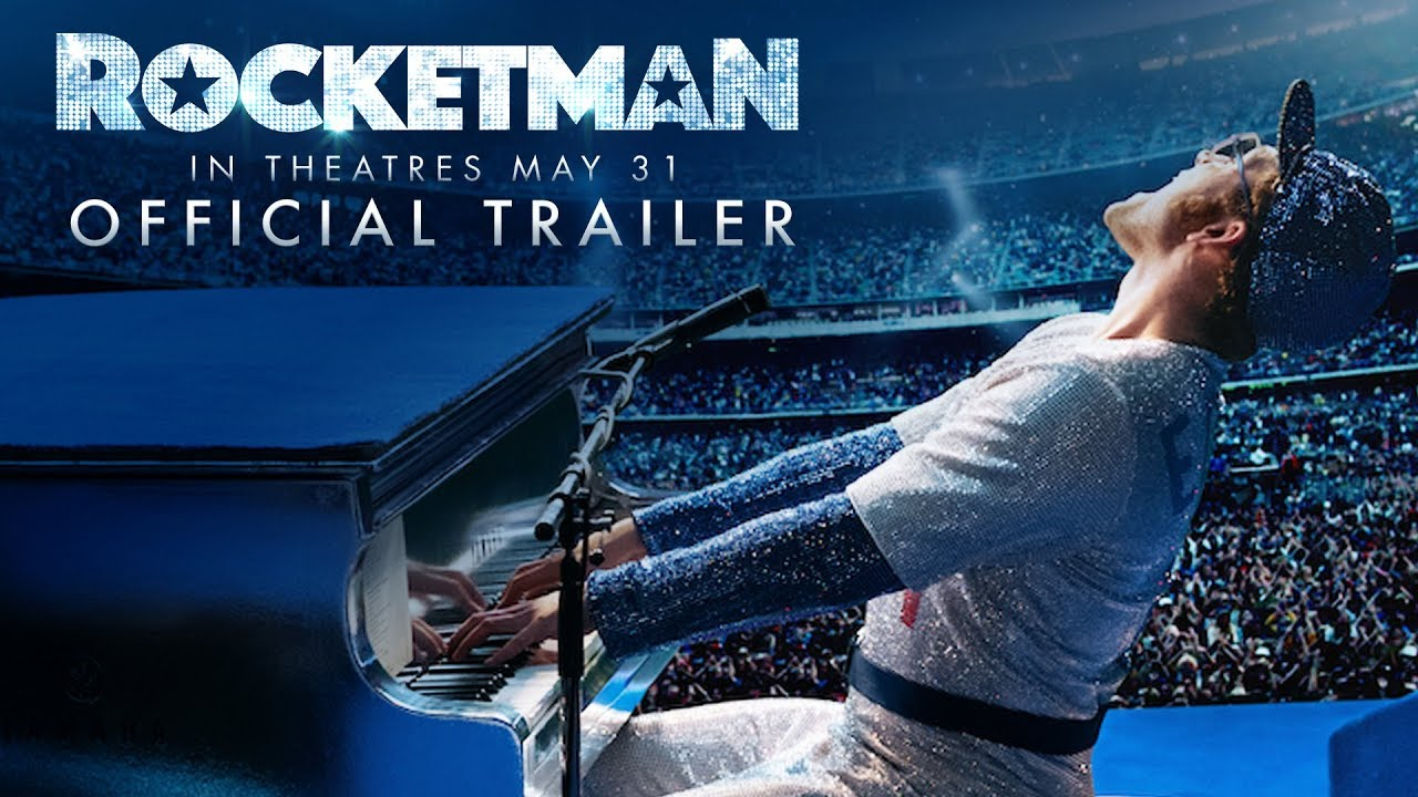 Rocketman Full Movie Download