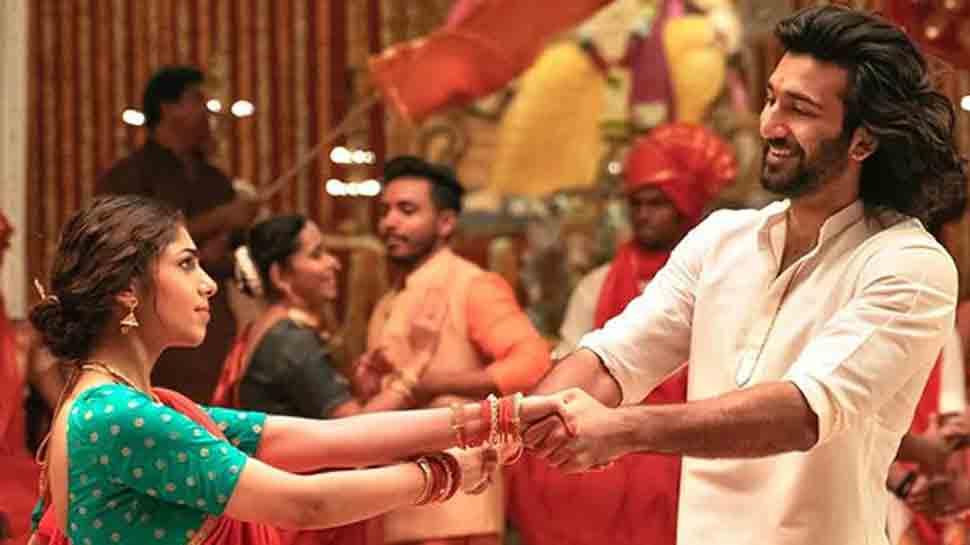 Meezaan Jeffery role in Malaal