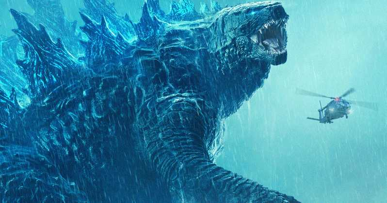 Action, Adventure, Fantasy Godzilla: King of the Monsters download full movie