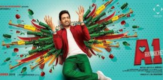 A1 Accused No 1 Full Movie Download by Tamilrockers
