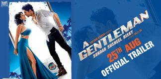 A Gentleman Full Movie Download
