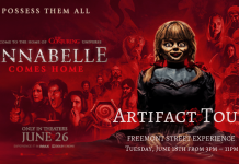 Annabelle Comes Home Full Movie Download Openload