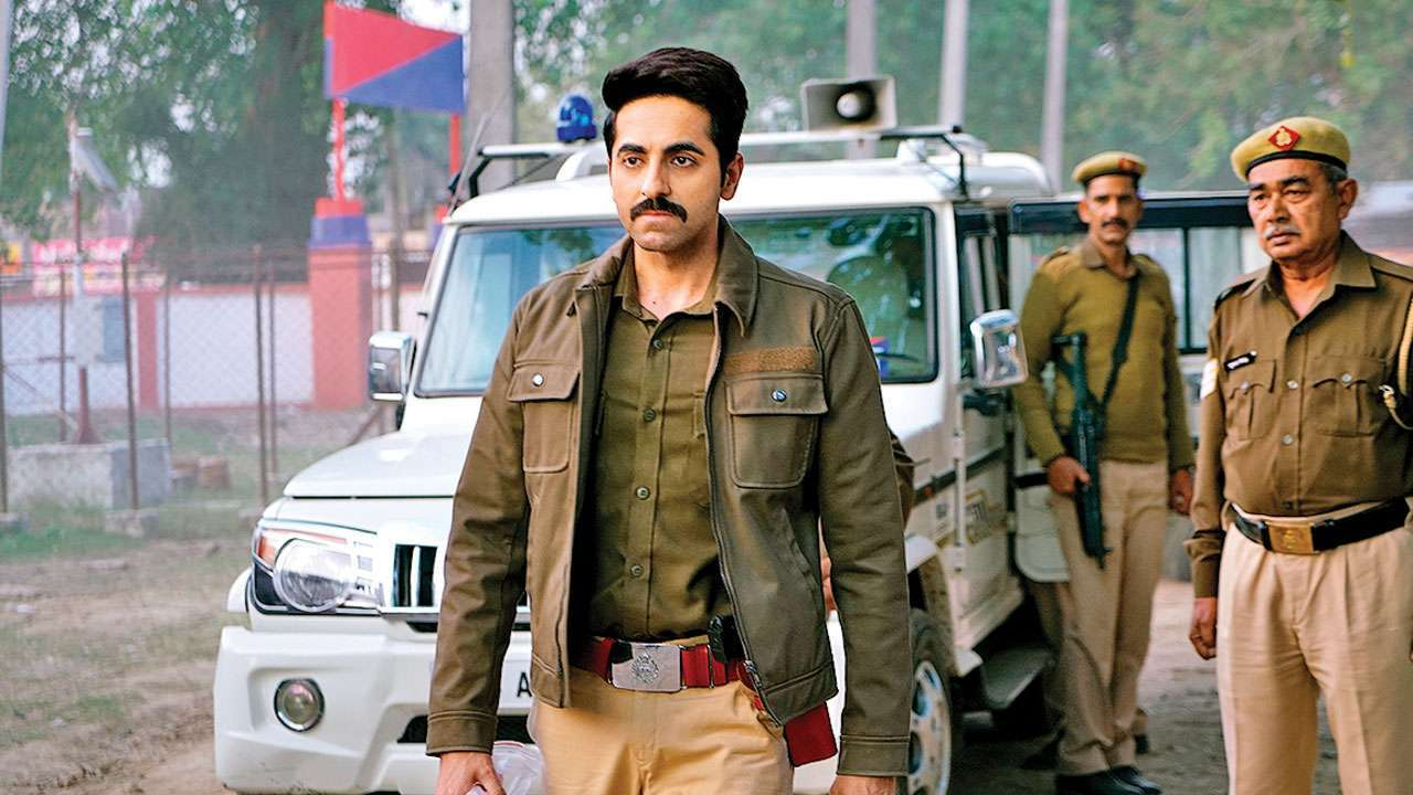 Article 15 Full Movie Download Filmywap