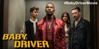 Baby Driver Full Movie Download