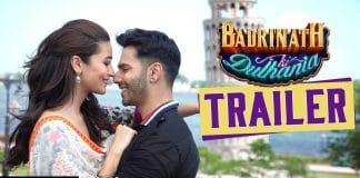 Badrinath Ki Dulhania Full Movie Download