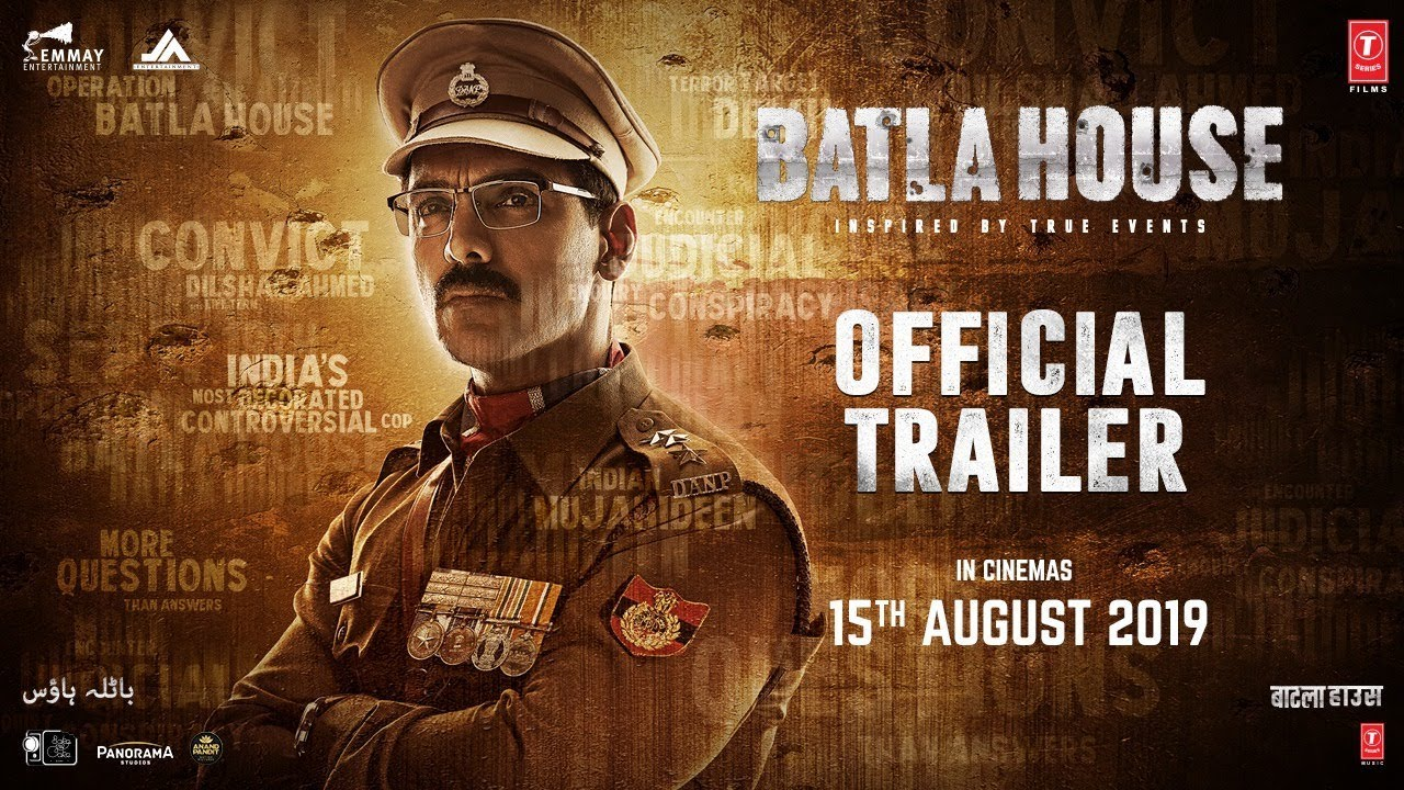 Batla House Full Movie Download