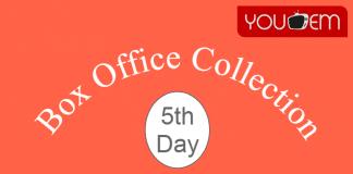 Bornoporichoy 5th Day Box Office Collection