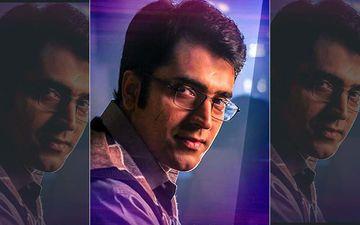 Bornoporichoy Movie Abir Chatterjee role