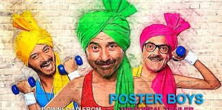 Poster Boys Full Movie Download