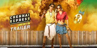 Chennai Express Full Movie Download