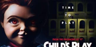 Child's Play leaked by Tamilrockers