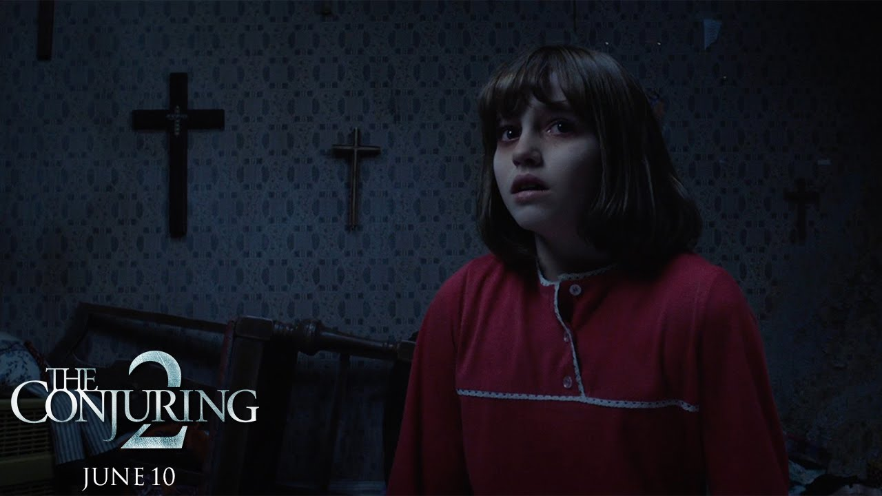 Conjuring 2 Full Movie Download