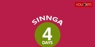 Sinnga 4th Day Box Office Collection