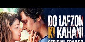Do Lafzon Ki Kahani Full Movie Download