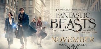 Fantastic Beasts and Where to Find Them Full Movie Download