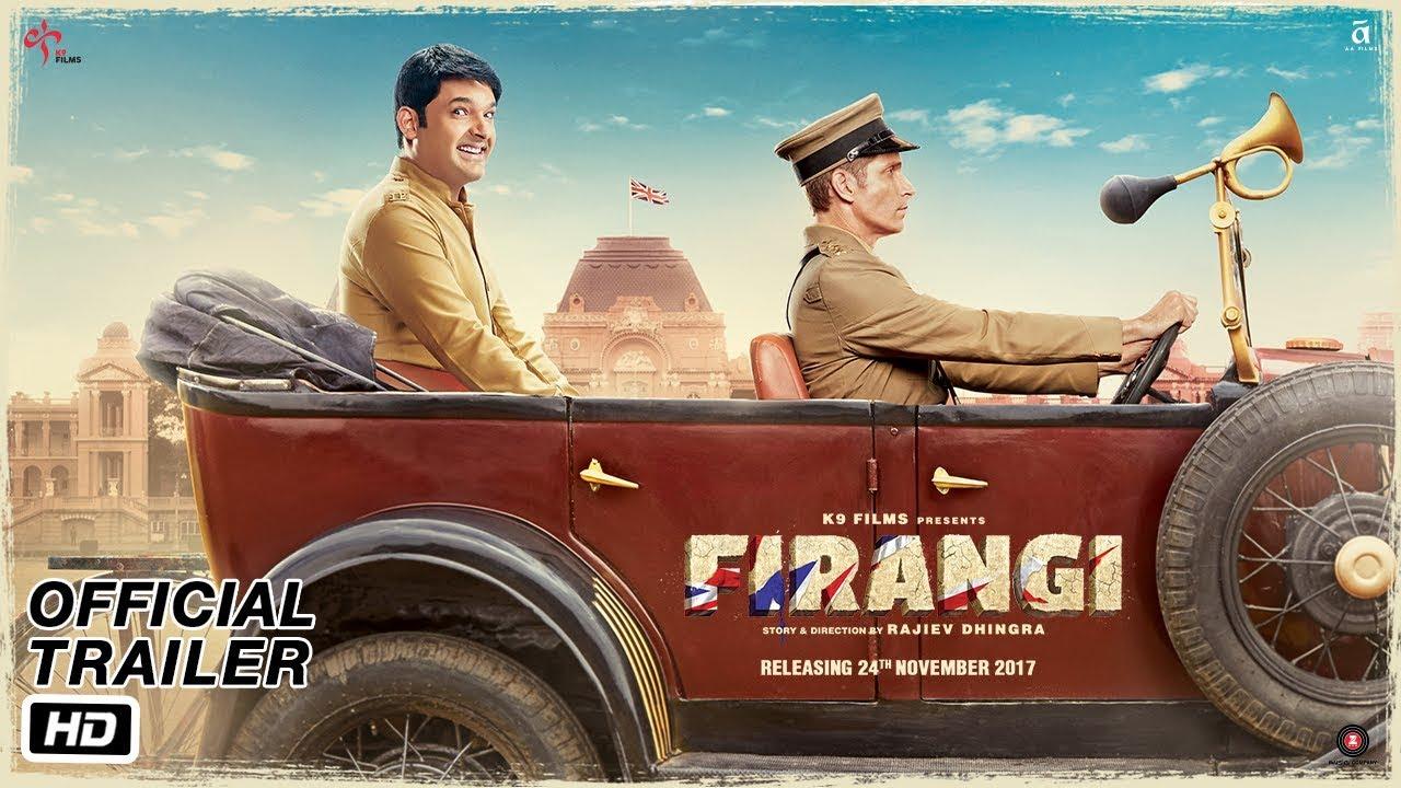 Firangi Full Movie Download