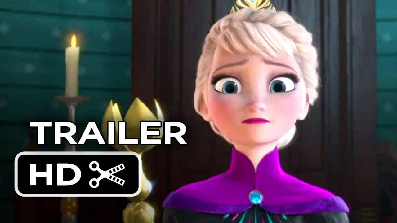 Frozen Full Movie Download