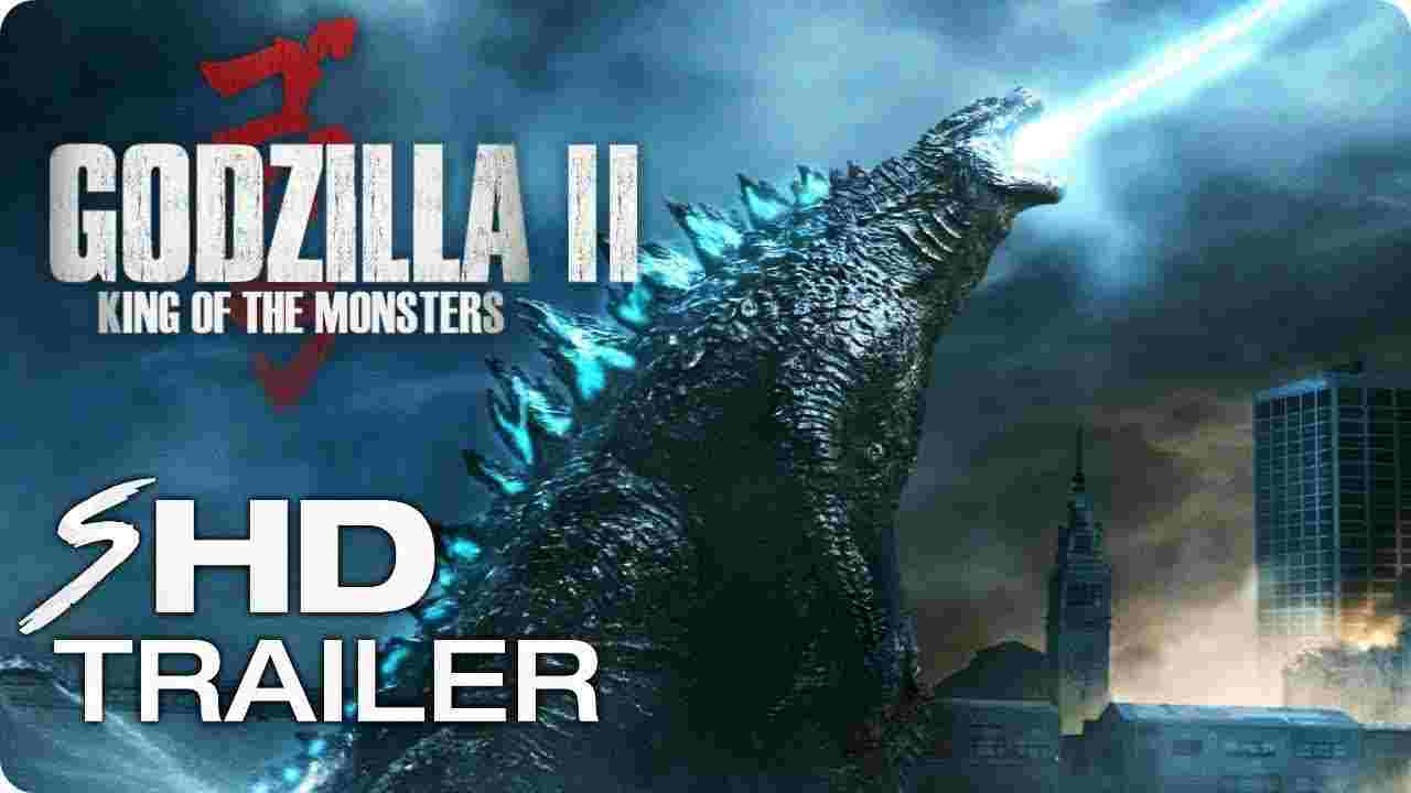 Godzilla 2 King Of The Monster Full Movie Download
