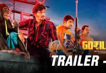 Gorilla Full Movie Download Tamilrockers